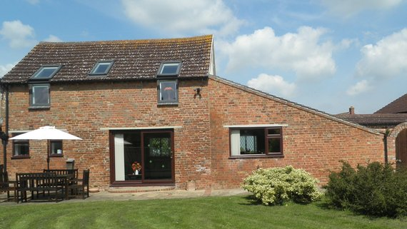 Holiday Cottage rental with Hot Tub in Lincolnshire